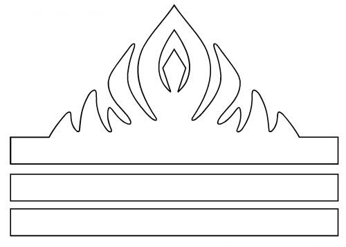 pdf-couronne-reine-des-neiges-blanche