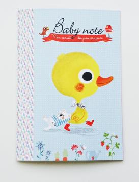 Babynote_Carnet2