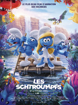LES+SCHTROUMPFS+3